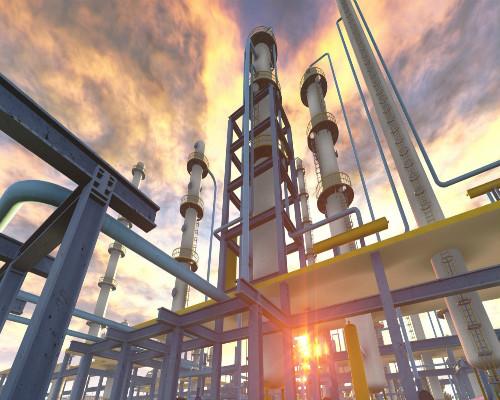 石油化工用精密管