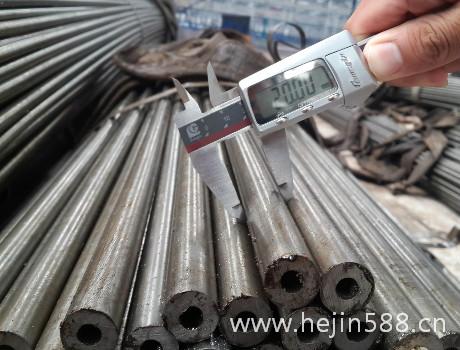 精密钢管产品