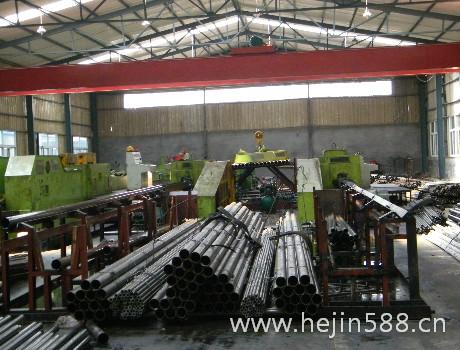 精密钢管市场