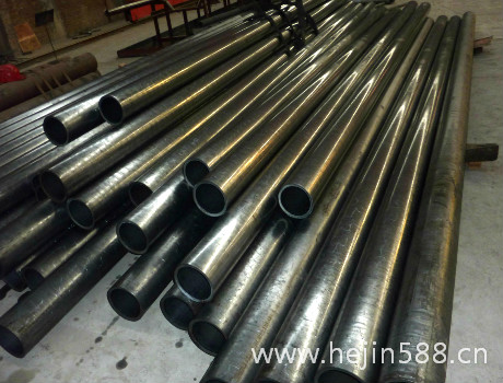 精密无缝钢管产品规格