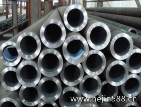 精密无缝钢管厂